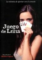 Juego de Luna - Spanish poster (xs thumbnail)