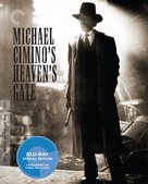 Heaven's Gate - Blu-Ray movie cover (xs thumbnail)