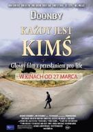 Doonby - Polish Movie Poster (xs thumbnail)