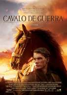 War Horse - Portuguese Movie Poster (xs thumbnail)