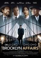 Motherless Brooklyn - Swiss Movie Poster (xs thumbnail)