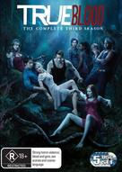 """True Blood"" - Australian DVD movie cover (xs thumbnail)"