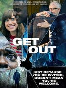 Get Out - Blu-Ray movie cover (xs thumbnail)