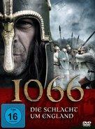 """1066"" - German DVD movie cover (xs thumbnail)"