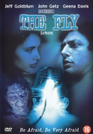 The Fly - Dutch Movie Cover (xs thumbnail)