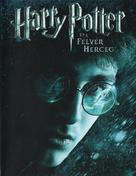 Harry Potter and the Half-Blood Prince - Hungarian Movie Poster (xs thumbnail)