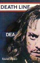 Death Line - British DVD cover (xs thumbnail)