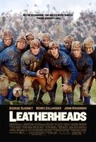 Leatherheads - poster (xs thumbnail)