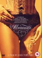 Illuminata - British Movie Cover (xs thumbnail)