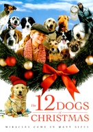 The 12 Dogs of Christmas - Movie Cover (xs thumbnail)