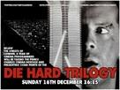 Die Hard - British Movie Poster (xs thumbnail)