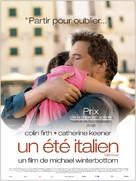 Genova - French Movie Poster (xs thumbnail)