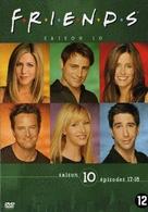 """""""Friends"""" - Dutch DVD movie cover (xs thumbnail)"""