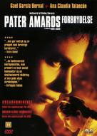 Crimen Del Padre Amaro, El - Danish Movie Cover (xs thumbnail)