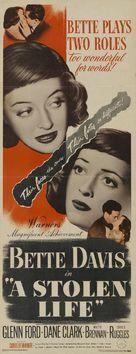 A Stolen Life - Movie Poster (xs thumbnail)
