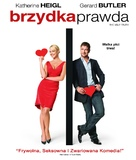The Ugly Truth - Polish Movie Cover (xs thumbnail)