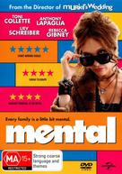 Mental - Australian DVD cover (xs thumbnail)