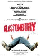 Glastonbury - French poster (xs thumbnail)
