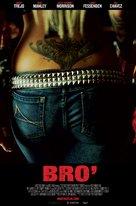 Bro' - Movie Poster (xs thumbnail)