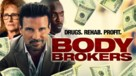 Body Brokers - poster (xs thumbnail)