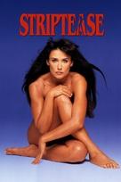 Striptease - Movie Poster (xs thumbnail)