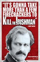 Kill the Irishman - Movie Poster (xs thumbnail)