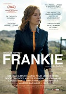 Frankie - Argentinian Movie Poster (xs thumbnail)