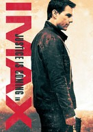 Jack Reacher: Never Go Back - Movie Poster (xs thumbnail)