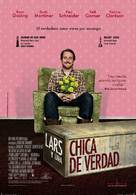 Lars and the Real Girl - Spanish poster (xs thumbnail)