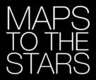 Maps to the Stars - Logo (xs thumbnail)