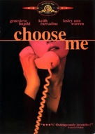 Choose Me - Movie Cover (xs thumbnail)