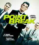 Point Break - Movie Cover (xs thumbnail)