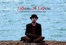 David Is Dying - British Movie Poster (xs thumbnail)