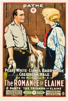 The Romance of Elaine - Movie Poster (xs thumbnail)