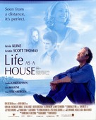 Life as a House - Australian Movie Poster (xs thumbnail)