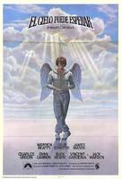 Heaven Can Wait - Spanish Movie Poster (xs thumbnail)