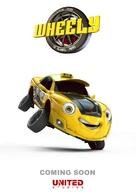 Wheely - Movie Poster (xs thumbnail)
