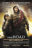 The Road - Canadian Movie Poster (xs thumbnail)