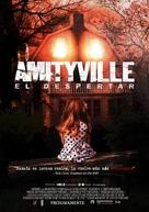Amityville: The Awakening - Mexican Movie Poster (xs thumbnail)