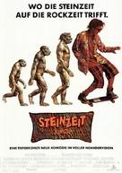 Encino Man - German Movie Poster (xs thumbnail)