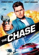 The Chase - DVD cover (xs thumbnail)