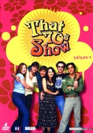 """That '70s Show"" - French DVD cover (xs thumbnail)"