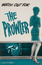 The Prowler - poster (xs thumbnail)