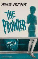 The Prowler - poster (xs thumbnail)