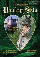 Peau d'âne - DVD cover (xs thumbnail)