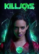 """""""Killjoys"""" - Movie Poster (xs thumbnail)"""