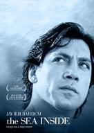 Mar adentro - DVD movie cover (xs thumbnail)