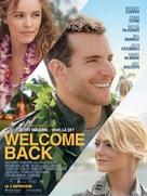 Aloha - French Movie Poster (xs thumbnail)