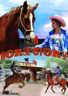 A Horse Story - DVD cover (xs thumbnail)
