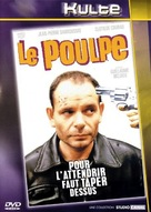 Le poulpe - French DVD cover (xs thumbnail)